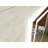 Квадратное LEd зеркало с подсветкой для ванной Торино 1000x1000 мм